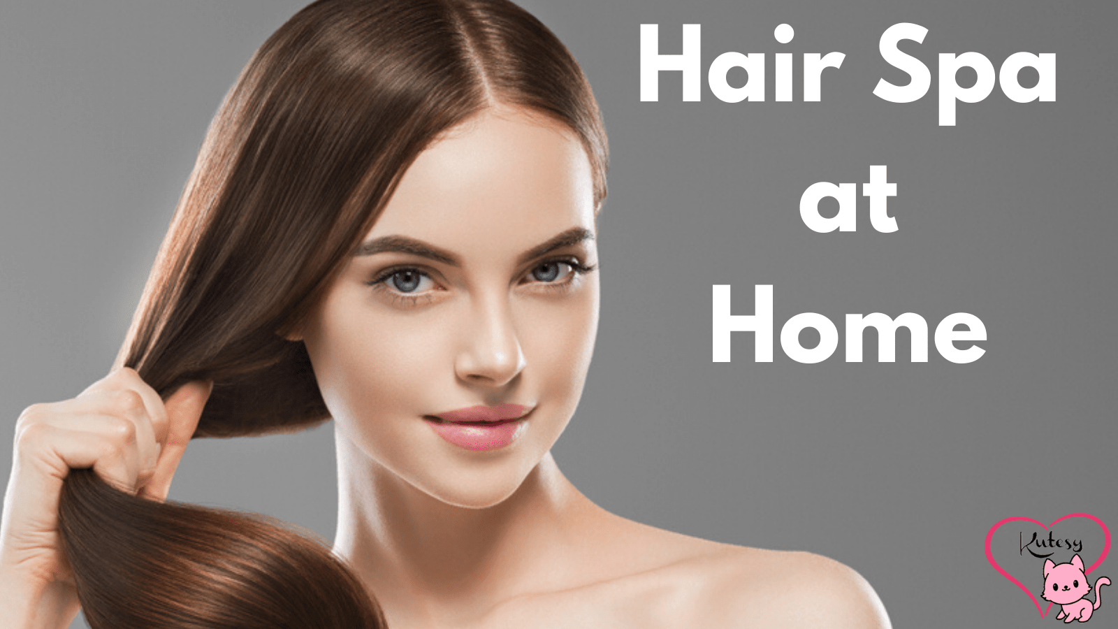 How to do hair spa at home with natural ingredients